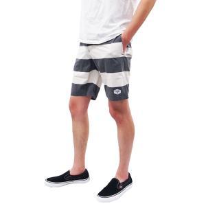 ROIAL メンズ ショーツ ボードショーツ 水着 海パン ロイアル ANIMA BOARD SHORT PANT BLACK ブラック 黒|our-s