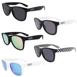 VANS バンズ ヴァンズ サングラス 眼鏡 SPICOLI 4 SHADE SUNGLASS 5色|our-s