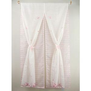 のれん メリベル巾85x丈150cm|ousama-c