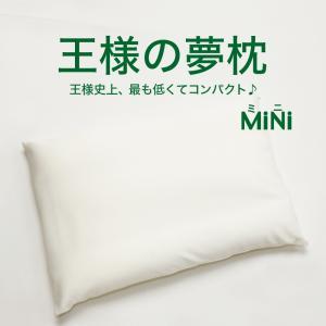 ビーズ枕 王様の夢枕ミニ 特に女性の方におすすめの夢枕|ousama-makura