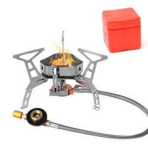 トラブルの多い電気点火システムではありません。 ライターやマッチなどで点火するシンプルな構造で安心し...
