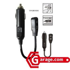 【ネコポス】バッテリー交換時データセーブに メモリーバックアップツール DIY仕様 ODGN2-B0...
