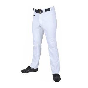 レワード REWARD 一球入魂 ストレートパンツ 野球ユニフォームパンツ [サイズ:O] [カラー:ホワイト] #UFP-503-01|outdoorstyle-belmo