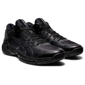 アシックス ASICS ゲルバースト 24 ロー バスケットボールシューズ [サイズ:24.5cm] [カラー:ブラック×ブラック] #1063A027-001 GELBURST 24 LOW outdoorstyle-belmo