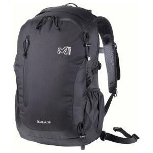 ミレー MILLET クーラ 30 [カラー:BLACK-NOIR] [サイズ:30L] MIS0545-0247 【あすつく】 KULA 30 outdoorstyle-belmo