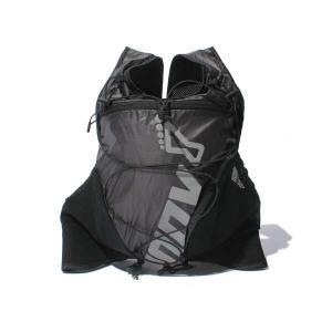 イノヴェイト INOV-8 レース ウルトラ 5 トレイルランニングバックパック [サイズ:S/M(胸囲78-97cm)] [カラー:ブラック] #IVA1622BK-BLK RACE ULTRA 5|outdoorstyle-belmo