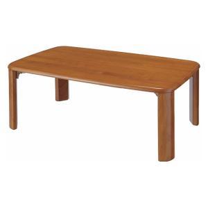 匠木工 天然木収納式折れ脚テーブル 90cm幅 outlet-f