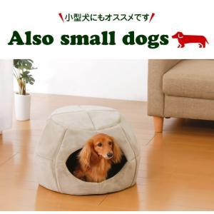 ベッド クッション 2WAYペットベッド 猫 犬 ペット用  送料無料|outlet-f|13