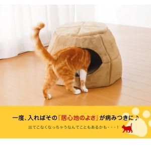 ベッド クッション 2WAYペットベッド 猫 犬 ペット用  送料無料|outlet-f|09