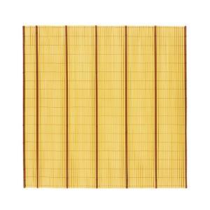 代金引換不可 竹垣風 たてす たてず よしず 約幅245×高さ184cm 樹脂製|outlet-f|03