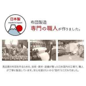 布団職人が作った3層構造ペット敷布団 Mサイズ 送料無料|outlet-f|09