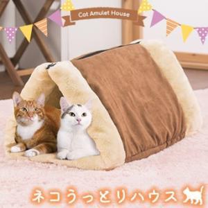 ネコうっとりハウス|outlet-f