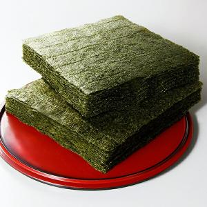 焼海苔 全型 50枚 瀬戸内産 手巻き おにぎり お弁当 料理 焼き海苔 全型サイズ  代金引換不可 送料無料|outlet-f
