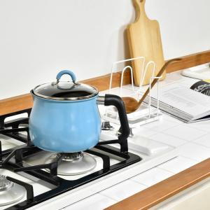 マルチポット M 鍋 フライパン ケトル 片手鍋 ガラス蓋付き IH対応 炊く 煮る 茹でる 沸かす 揚げる 焼く 炒める 多機能 おしゃれ ToMay outlet-f