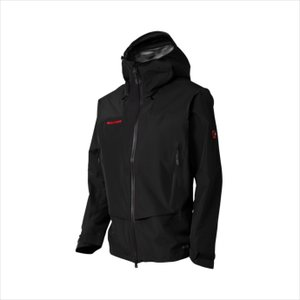 《送料無料》MAMMUT (マムート) Alpine Guide HS Jacket Men black 1010-26570 1803 メンズ 紳士 男性|outlet-grasshopper