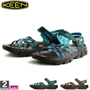 キーン/KEEN レディース ネープルズ 2 ウェビング 1014308 1014309 1812 サンダル ストラップ|outlet-grasshopper