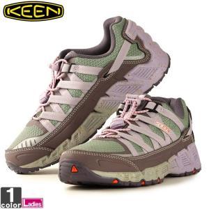 キーン/KEEN レディース ハイキングシューズ バーサトレイル 1014915 1812 シューズ スニーカー|outlet-grasshopper