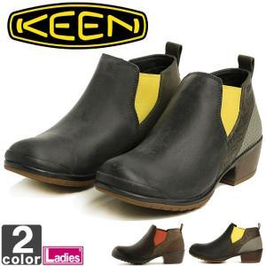 キーン/KEEN レディース ブーツ モリソン チェルシー 1015053 1015054 1806 ショートブーツ サイドゴア|outlet-grasshopper