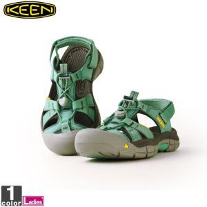 キーン/KEEN レディース サンダル レイビン H2 1017265 1812 RAVINE サマーサンダル|outlet-grasshopper