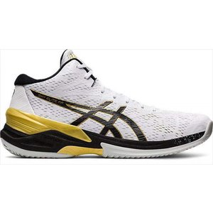 《送料無料》バレーボールシューズ asics(アシックス) メンズ 1051A032 SKY ELITE FF MT 2001 スポーツ 靴|outlet-grasshopper