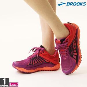 ブルックス/BROOKS レディース トレイルランニングシューズ カルデラ 1202321B 1809 シューズ スニーカ− outlet-grasshopper