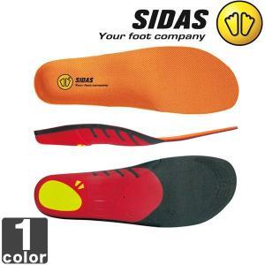 100円OFFクーポン配布中!シダス/SIDAS スパイク3D インソール 201221 メンズ レディース|outlet-grasshopper