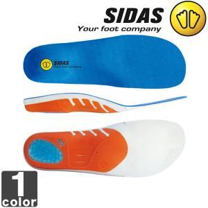 シダス /SIDAS】 アクション3D インソール 201218 メンズ レディース|outlet-grasshopper
