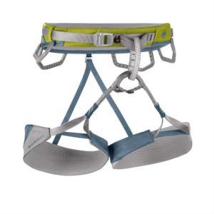 クライミングハーネス MAMMUT (マムート) Togir 2110-01250 4558 1701 アウトドア  山登り 登山|outlet-grasshopper