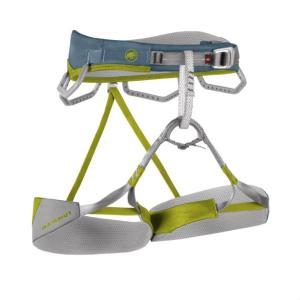 クライミングハーネス MAMMUT (マムート) Togir Women 2110-01260 5853 1701 アウトドア 山登り 登山|outlet-grasshopper
