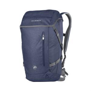 《送料無料》MAMMUT (マムート) Neon Crag Denim Blue 28L 2510-03580 5858 1701 メンズ レディース|outlet-grasshopper