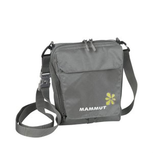 ショルダーバッグ MAMMUT (マムート) メンズ レディース Tasch Pouch 1L 2520-00131 1601 バッグ アウトドア|outlet-grasshopper