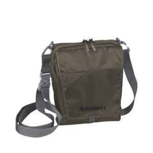 ショルダーバッグ MAMMUT (マムート) メンズ レディース Tasch Pouch 1L 2520-00131 1601 アウトドア バッグ|outlet-grasshopper