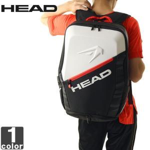 100円OFFクーポン配布中!ヘッド/HEAD ジョコビッチ バックパック 283068 1806 リュックサック テニス