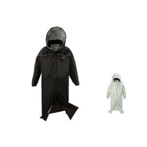 LOGOS(ロゴス) リプナーロングコート ブラック 130cm 30163711 1609 ジュニア キッズ 子供 子ども|outlet-grasshopper