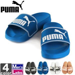 プーマ /PUMA  メンズ レディース サンダル リードキャット 360263 1805 つっかけ スリッパ|outlet-grasshopper