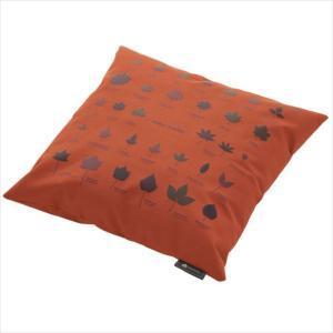 LOGOS (ロゴス) LOGOS Tシャツコラボ クッションカバー プラス MAPLE(オレンジ) 36934289 1908 アクセサリー|outlet-grasshopper