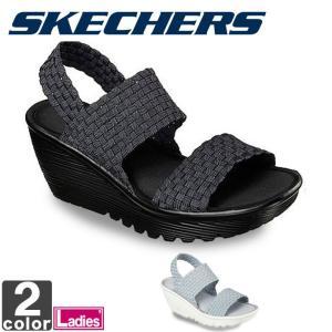 スケッチャーズ / SKECHERS レディース パラレル ミッド サマーズ ウェーブ 38461 1705|outlet-grasshopper