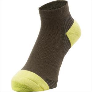 C3fit (シースリーフィット) ゴルフショートソックス Golf Short Socks 3F66162 OY 1801 【メンズ】【レディース】|outlet-grasshopper