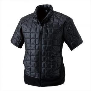 【TS DESIGN】メンズ マイクロリップショートスリーブジャケット 42256 1709 紳士 男性 outlet-grasshopper