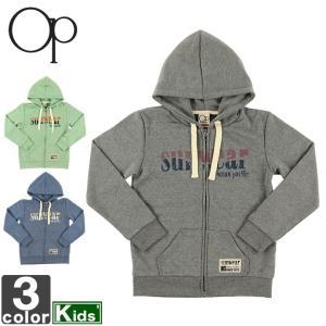 オーシャンパシフィック/Ocean Pacific ジュニア スウェット パーカー 564004 1708 キッズ 子供 子ども|outlet-grasshopper