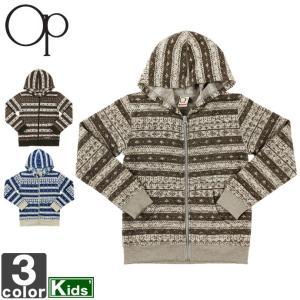 オーシャンパシフィック/Ocean Pacific ジュニア スウェット パーカー 564007 1708 キッズ 子供 子ども|outlet-grasshopper