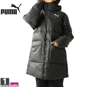 ダウンジャケット プーマ PUMA レディース 580974 ダウンコート 1911 防寒コート 2...