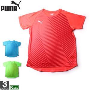 半袖Tシャツ プーマ PUMA ジュニア キッズ 656244 FTBLNXT グラフィック シャツ 2106 トップス シャツ ゆうパケット対応 outlet-grasshopper