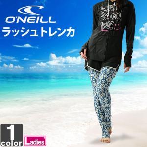 オニール/O'NEILL レディース ラッシュ トレンカ 6...