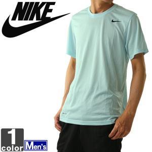 ナイキ/NIKE メンズ ドライフィット レジェンド 半袖 Tシャツ 718834 1712 紳士 男性|outlet-grasshopper