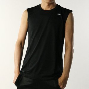 大決算セール開催中!ナイキ/NIKE メンズ ドライフィット レジェンド スリーブレス Tシャツ 718836 1704 紳士 男性