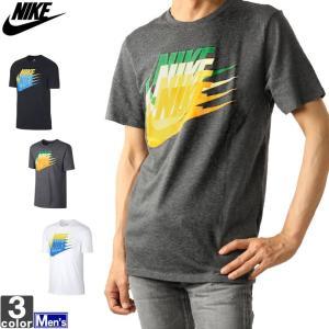 【ゆうパケット対応】ナイキ/NIKE メンズ コンセプト ブルー Tシャツ 1 911902 1812 半袖 ロゴT シャツ|outlet-grasshopper