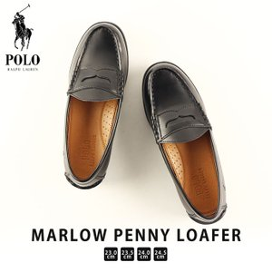 ポロ ラルフローレン/POLO RALPH LAUREN レディース ローファー 997216 1804 通学 学生靴