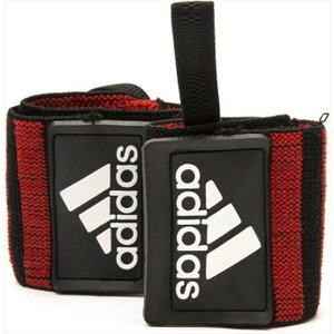 adidas (アディダス) パワーリフティング リストラップ ADGB12142 1705|outlet-grasshopper