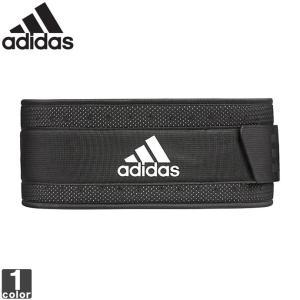 サポーター アディダス adidas ADGB12284 パフォーマンス ウエイトリフティングベルト 2006 トレーニングギア|outlet-grasshopper
